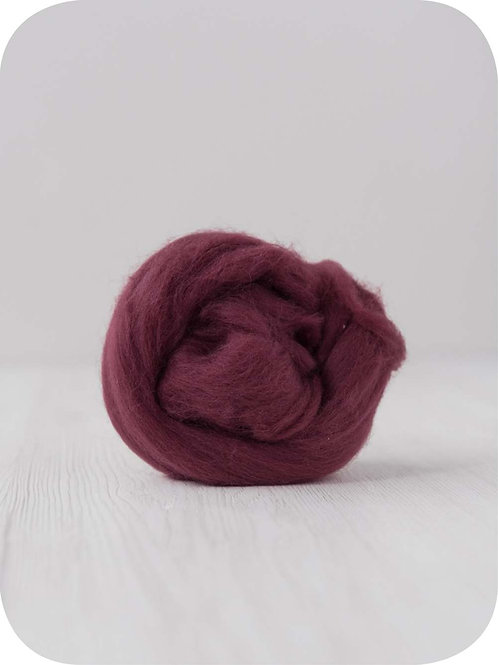 19 mic Superfine Merino Wool - Blossom, 50 g (1.76 oz)