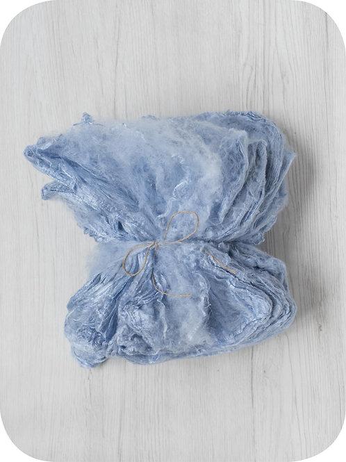 Silk Hankies - SUNRISE, 10 grams