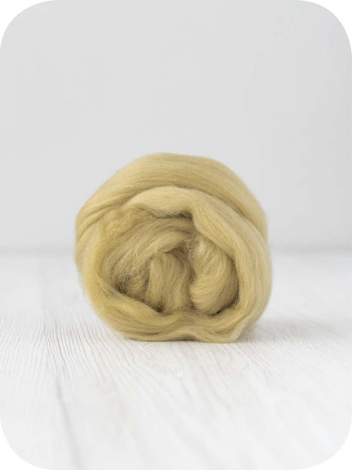 19 mic Superfine Merino Wool - Sage, 50 g (1.76 oz)