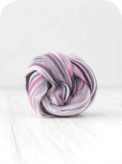 19 mic Superfine Merino Wool - Jazz, 50 g (1.76 oz)