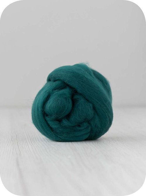 19 mic Superfine Merino Wool - Ireland, 50 g (1.76 oz)