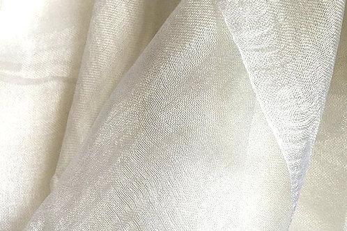 10 metres of Margilan rarefied hand-woven silk