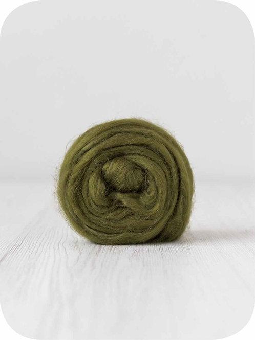 Viscose - Asparagus, 50 grams
