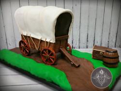 wagoncake