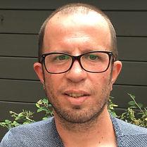 Liviu Babitz headshot