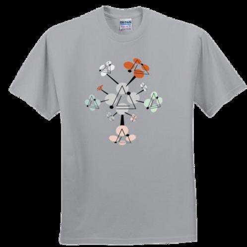 Pre-order Hallidonto x CyborgNest T-Shirt