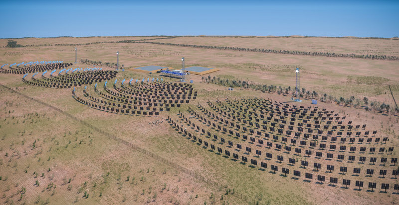 """ARENA-backed RayGen partnership with AGL will bring new """"solar-hydro"""" plants to Victoria and NSW"""