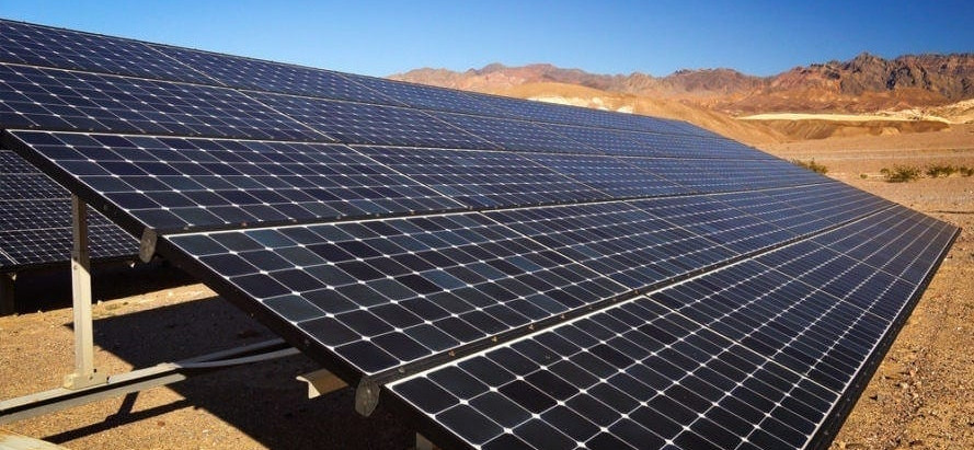 UNSW's research group improves PV power by cooling solar modules