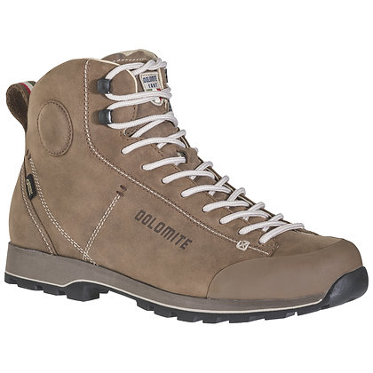 Dolomite 54 High FG GTX Unisex Boot Otter Brown