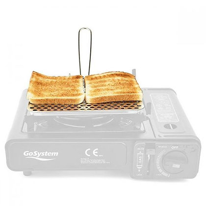 Go Systems Toaster