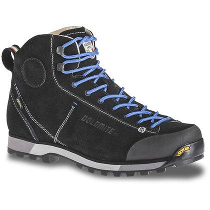 Dolomite 54 Hike GTX Boot Black Blue