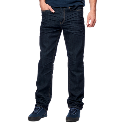 Black Diamond Men's Forged Denim Trousers