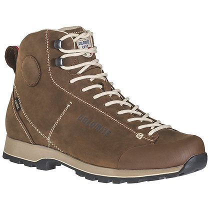 Dolomite 54 High FG GTX Unisex Boot Earth Brown