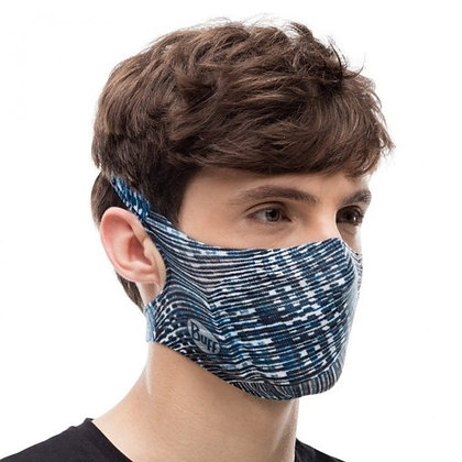 Buff Adult Filter Mask