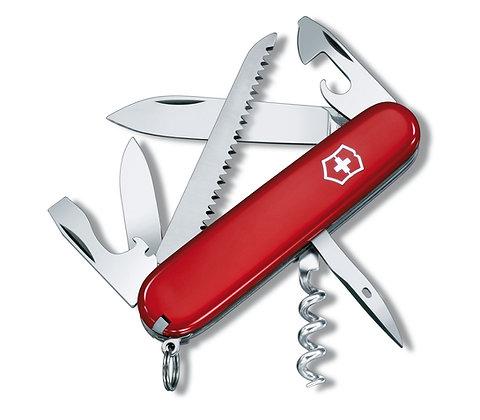 Victorinox Camper Pocket Knife