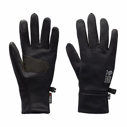 Mountain Hardwear Power Stretch® Stimulus™ Glove