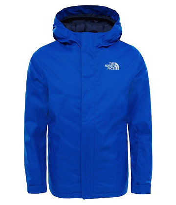The North Face Boy's Snowquest Insulated Jacket