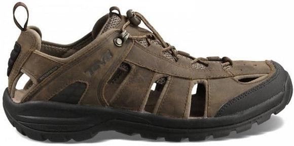 Teva Mens Kimtah Leather Sandal