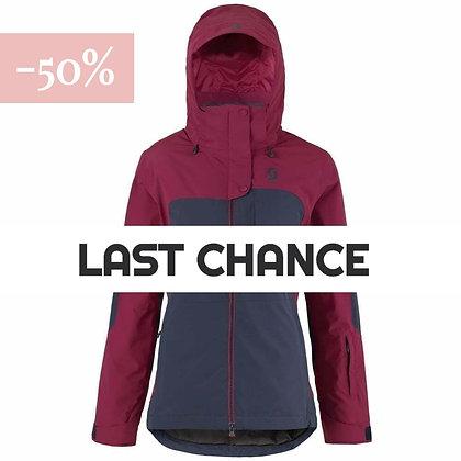 Scott Women's Terrain Dryo Plus Ski Jacket