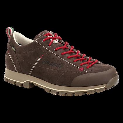 Dolomite 54 Low GTX Men's Shoe Testa Di Moro