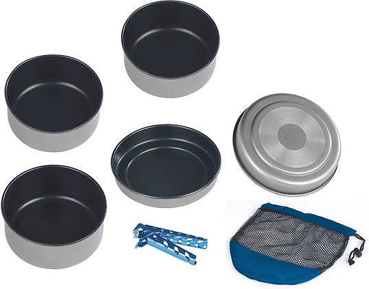 Go Systems Cookset 3