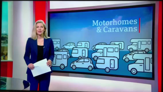 GWC on BBC Spotlight 25/05/2021