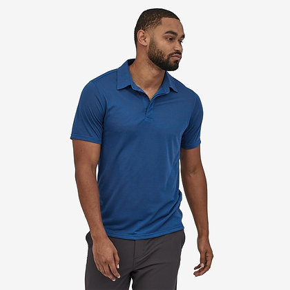 Patagonia Men's Capilene® Cool Trail Polo