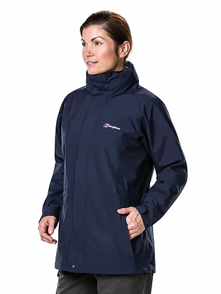 Berghaus Women's Glissade InterActive Jacket