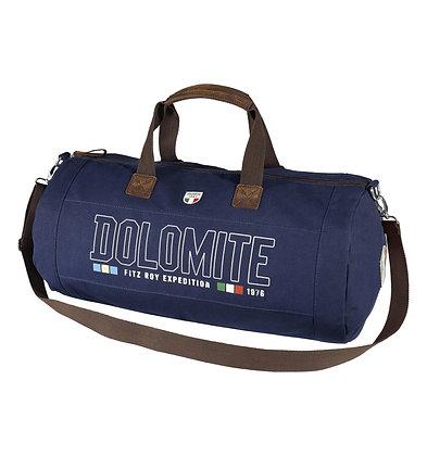 Dolomite Sessanta Duffle Canvas Bag
