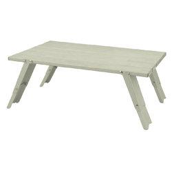 Yellowstone Low Folding Table
