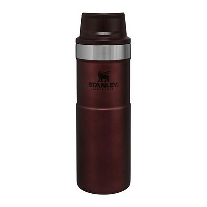 Stanley Classic Trigger-Action Travel Mug .35L