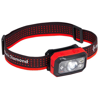 Black Diamond Storm 350 Head Torch