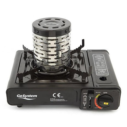 Go Systems Dynasty Campfire Heater