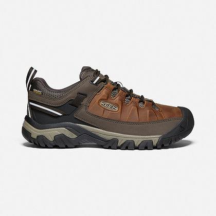 Keen Men's Targhee III Waterproof Shoe