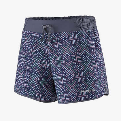 "Patagonia Women's Nine Trails Shorts - 6"""