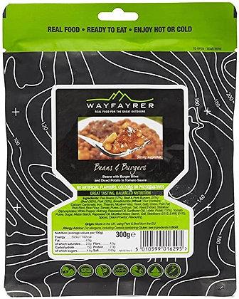 Wayfayrer Beans & Burgers