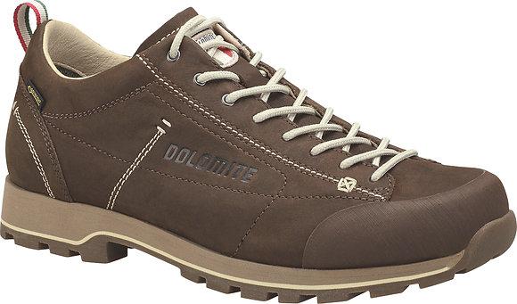 Dolomite 54 Low FG GTX Unisex Shoe Dark Brown