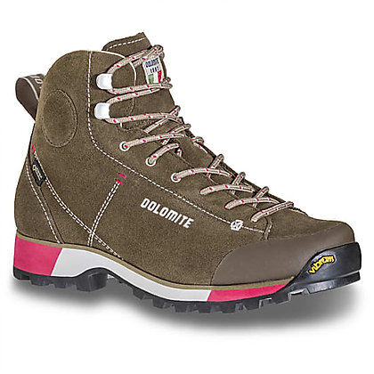 Dolomite 54 Hike GTX Boot Otter Brown