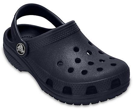 Crocs Classic Clogs Kids Size 8/9 Junior