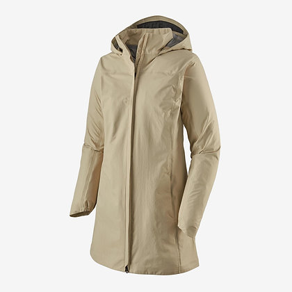 Patagonia Women's Torrentshell 3L City Coat