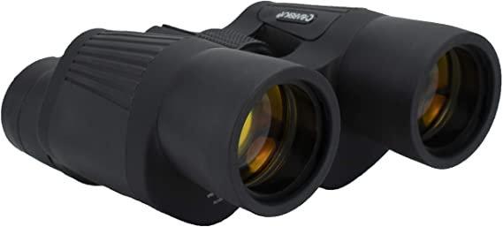 Barska 8x 42mm X-Trail Reverse Porro Prism Binoculars