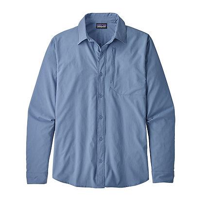 Patagonia Men's Skiddore Long Sleeved Shirt