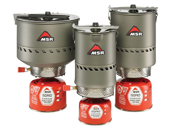MSR Reactor® Stove Systems 1.7L