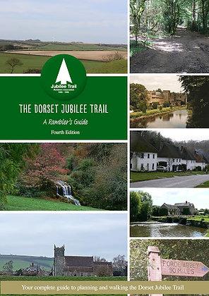 The Dorset Jubilee Trial A Rambler's Guide