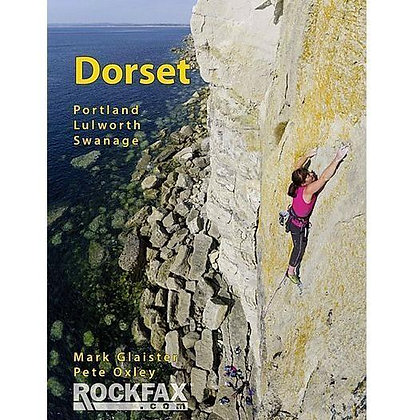 Dorset RockFax Book
