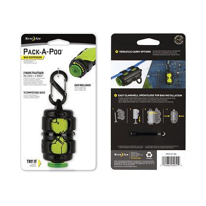 Nite Ize Pack-a-Poo® Dispenser