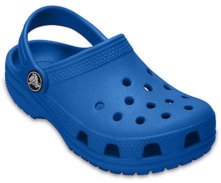 Crocs Classic Clogs Kids Size 2 Junior