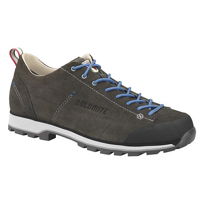 Dolomite 54 Low Men's Shoe anthracite blue
