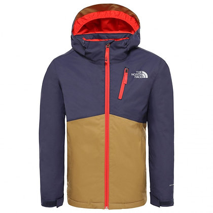 The North Face Youth Snowdrift Insulated Jacket