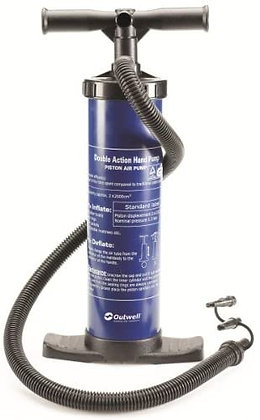 Outwell Dual Action Hand Pump
